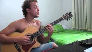 Anderson Bandeira-Uma brasileira cover