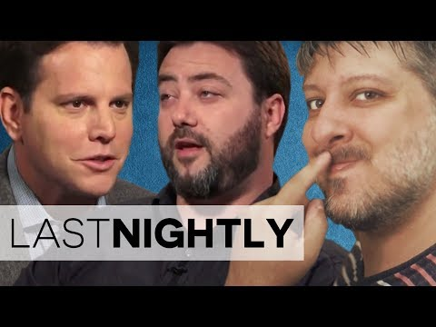Dave Rubin LIVE with Sargon of Akkad (LAST NIGHTLY №46)