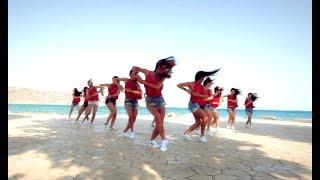 "Elena Komova choreography ""Despacito ""ft. Daddy Yankee"