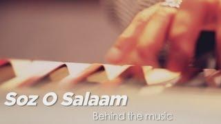 Soz O Salaam - BTM - A.R Rahman, Padmabhushan Ustad Ghulam Mustafa Khan, Coke Studio @ MTV Season 3
