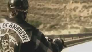 Sons of Anarchy - The Lost Boy (Greg Holden)