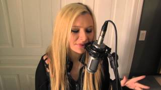 Brielle Laframboise - Coke Cover Submission - Thinkin Bout You