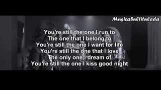 Paula Fernandes E Shania Twain - You're Still The One [Letra]