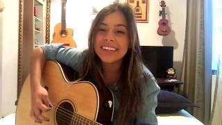 Maiara & Maraisa - Se Olha No Espelho (part. Cristiano Araújo) (cover Jéssica Lima)