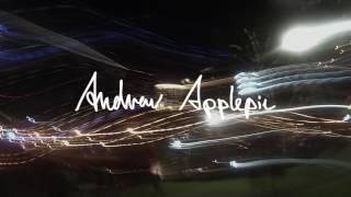Andrew Applepie - C3PO
