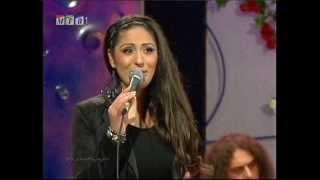 Anastasija Petreska - Ne mozam duso (Emisija za Cvetnici 2012)