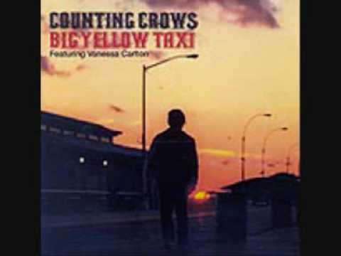 Counting Crows Big Yellow Taxi Chords Chordify