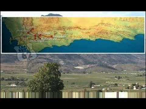 Route 62 – South Africa – South Africa Travel Channel 24