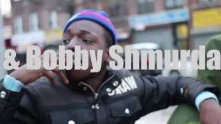 Shmoney Dance- Rowdy Rebbel Ft.Bobby Shmurda