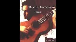 Gustavo Montesano-Tango Adagio
