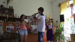 """Popular Song mika ariana grande"" ,,,Mara Paparau ft Alexandru"
