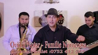 Ovidiu Notar - Familie norocoasa ( 2018 )