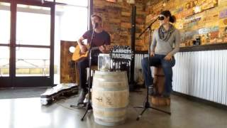 Home Cover by Landers Marshall Duo (Edward Sharpe and the Magnetic Zeroes)