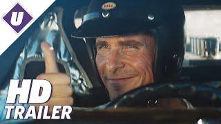 Ford Vs Ferrari (2019) - Official Trailer   Christian Bale, Matt Damon, Ken Miles
