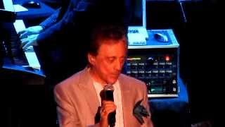 Frankie Valli & The Four Seasons - Silence Is Golden Live in Concert 2013