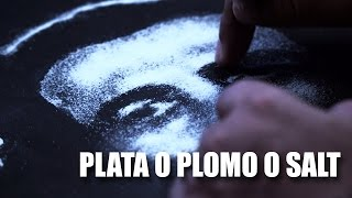 Plata o Plomo o Salt- Rob's Tribute to Narcos | Mad Stuff With Rob