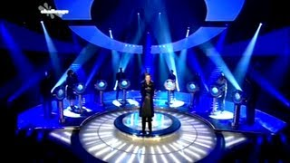 Weakest Link - (Comedians Special) - 24th August 2001
