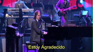 Has cambiado / yo quiero ser un adorador / Marcos Witt / HD video (con letra)