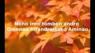 Isaorako Anao :: Karmela width=