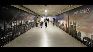 MOP Publicidade - Impact Indoor