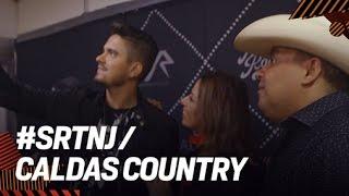 Humberto e Ronaldo e as atrações do Caldas Country | #SRTNJ - Brahma Sertanejo
