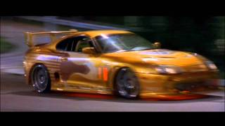 David Arnold - Tej's Race of Four (2 Fast 2 Furious OST)