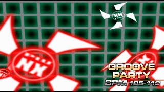 Clon / Tashannie - Groove Party (Remix)