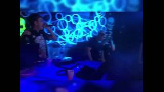 DJ RH - glow party (abertura)