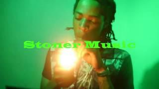 Keyy Savage - Stoner Music Music Video