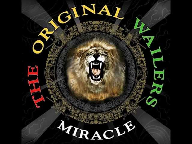 Audio de The Original Wailers - Dangerous