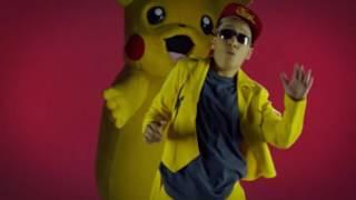 MC Pikachu - Chupa Logo Essa Porra (Ó Que Suave)