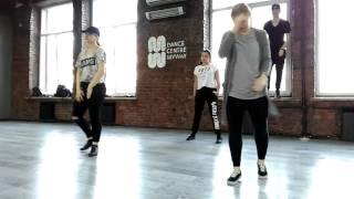 Worst Behavior - Drake    Choreography by Sasha Putilov    Select 4
