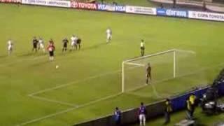 São Paulo x River Plate - Libertadores 2005