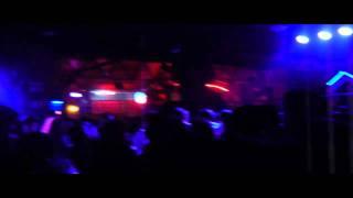 Papa Americano Official Video  Live - DISCOTECA Huaral