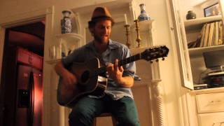 Chadwick Stokes Living Room Show - Downtown/Prison Blue Eyes