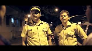 Indian gandu police width=