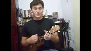 Saiba - Arnaldo Antunes (Cover Ukulele)