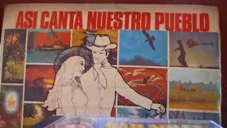 HERMANOS CARRION: QUITEÑA LINDA
