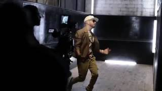 Bailame Remix (Vídeo Preview) - Nacho x Yandel x Bad Bunny
