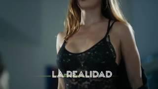 La Realidad Pusho - Parte Del Video