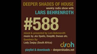 SOUTH AFRICAN HOUSE MUSIC 2017 BY DJBALIZO width=
