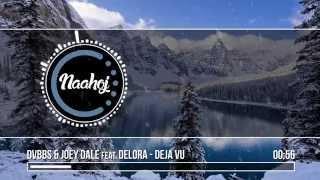 DVBBS & Joey Dale feat. Delora - Deja Vu (Lyric Video) [Audio Spectrum]