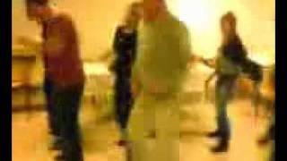 SOIREE DE FIN D'ANNEE (21-12-07) : MC FAUSTO FEAT. MC CRIS & LES FAUSTONINETTES...