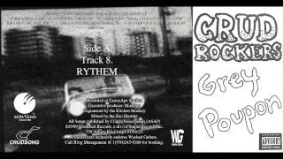 The Crud Rockers - 8 RYTHEM
