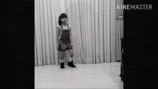 Mc Gui e Mc THD - Tchuk Tchuk (Coreografia) Lívia Melilo