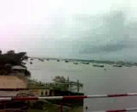 Kornafuly river