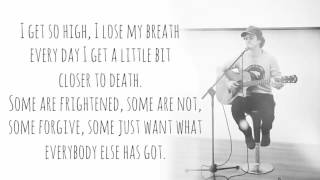 Jack Savoretti - Troubled Souls (Lyrics)
