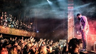 """In Flames -  """"Take This Life"""" Live @Belasco Theater - Los Angeles 12/09/16 Q2N"""