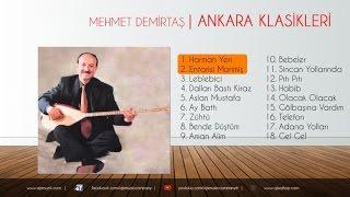 Mehmet Demirtaş - Harman Yeri / Entarisi Morimiş