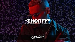 """Shorty"" - Chris Brown Type Beat x Tyga Type Beat"